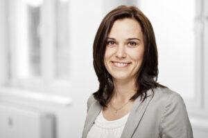 Katharina Leistikow // Gründerin / Karriere- und Laufbahnentwicklung