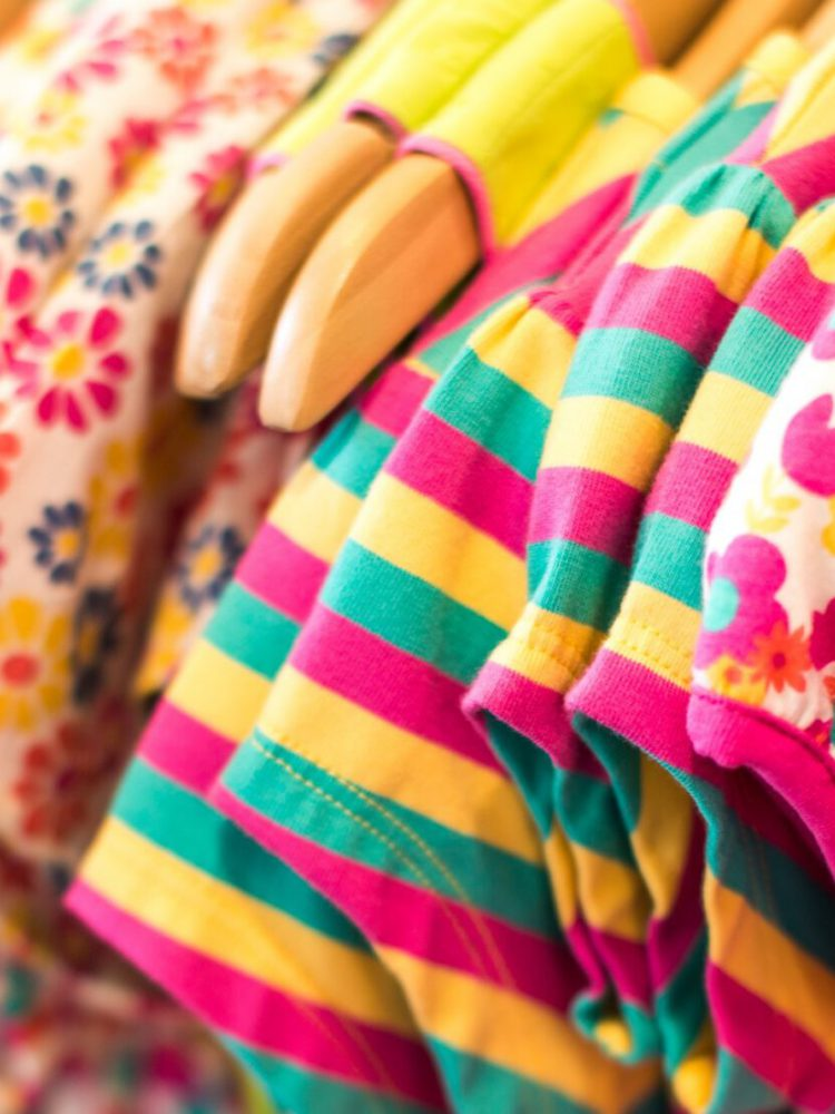 Babykleidung Online Verkaufen